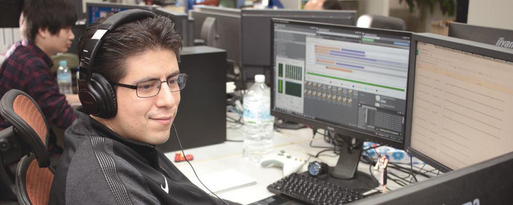 ゲーム制作の主役を担う、プログラマの募集 | ソレイユ株式会社