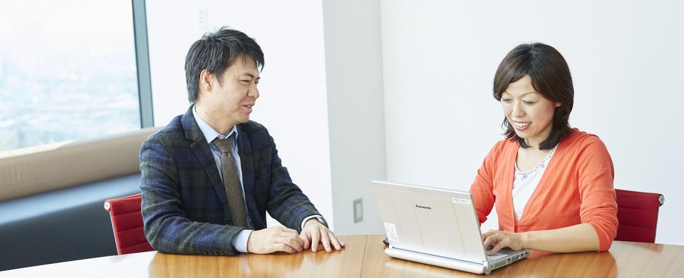 【ECコンサルタント(Web領域経験者)】マネジャー   KDDIコマースフォワード株式会社
