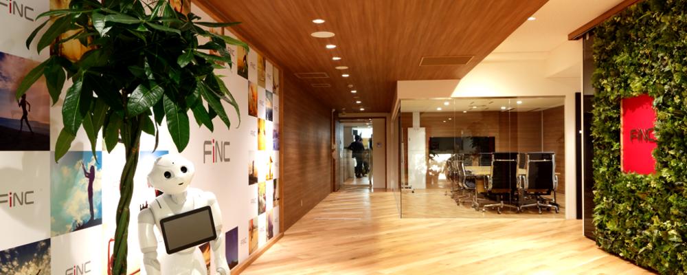 広告営業アシスタント | 株式会社FiNC Technologies